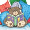 19.09 Activitate pentru copii: Seara de Povești