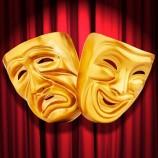 27.04 Teatru: Fii bun până la moarte