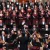 8.12 Concert simfonic: dirijor Andrei Feher