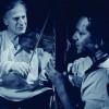 15.10 Concert: West meets East – Enescu, Menuhin, Shankar
