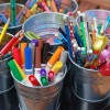 19.10 Atelier de desen pentru copii: Fluturas pe para