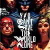 19.11 Film: Justice League