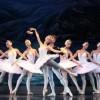 18.11 Spectacol de balet: Lacul lebedelor