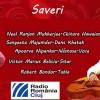 19.11 Spectacol de Muzica si Dans Indian: Saveri