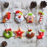 10.12 Ateliere pentru prichindei și oameni mari: Christmas Fantasy