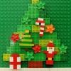25-26.11 Eveniment pentru copii: Hai să construim împreună bradul de Crăciun!