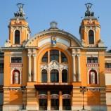 Ziua Portilor Deschise la Teatrul Național din Cluj-Napoca