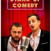 29.12 Stand-up comedy: Mane Voicu & Nelu Cortea