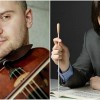 19.01 Concert simfonic – dirijor Gabriel Bebeşelea