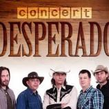27.01 Concert Desperado