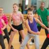 16.01 Eveniment pentru copii: Dansul modern pentru copii