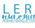 28.04 Eveniment caritabil: Alerg pentru Spitalul Copiilor