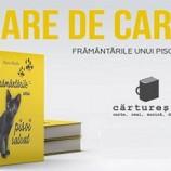 28.02 Lansare de carte: Framantarile unui pisoi salvat