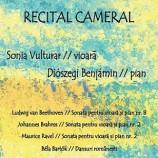 17.02 Recital Cameral