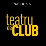 31.05 Teatru de club: Fata din curcubeu