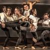 3.02 Atelier: The 7 Concepts – dezvoltare personală prin dans