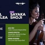 23.03 Concert simfonic – dirijor Gabriel Bebeșelea