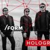 8.03 Concert Holograf