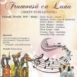 28.03 Concert de Muzică Evreiască Mazel Tov