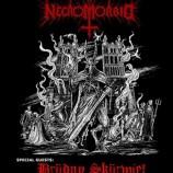 14.03 Concert: Necromorbid