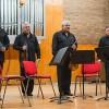 22.03 Recital cameral – Cvartetul Transilvan