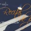 25.03 Recital de pian cu Marcel Lazăr