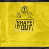 31.03 Eveniment caritabil: Shape it Out