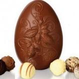 31.03 Eveniment pentru copii: Atelier de creatie de oua de Paste din ciocolata Bio