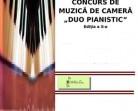 5.04 Concurs de muzica de camera: Duo Pianistic