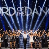 15.04 Spectacol: Lord of the Dance – Dangerous Games