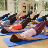 5.07 Curs: Pilates pentru adulti si adolescenti