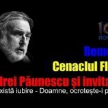 25.04 Concert: Remember Cenaclul Flacara