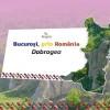 25.05 Eveniment pentru copii:  Dobrogea – Bucuroși, prin România
