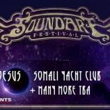 10-12.05 Soundart Festival