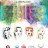 9.05 Eveniment cultural: Urban Girls