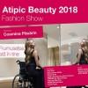 19.06 Spectacol de modă: Atipic Beauty 2018