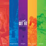 23.06 Competiție: Get Fit with Garmin 2018