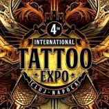 8-10.06 Expozitie: International Tattoo Expo