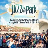 26.06 Jazz in the Park at Pata Rat