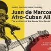 21.06 Jazz in the Park: Juan de Marcos Afro-Cuban All Stars
