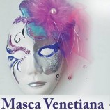 20.06 Atelier de art & craft pentru copii: Masca Venetiana