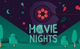 23.08 Film in aer liber: Movie Nights: Breaking News