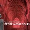 5.06 Operă: Petite Messe Solennelle