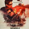 1.07 Film: Sicario: Day of the Soldado