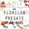 12.07 Atelier: Arta Florilor Presate
