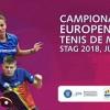 15-24.07 Campionatele Europene de Tenis de Masa STAG 2018, Juniori