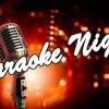 12.07 Karaoke Night