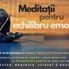 28.08 Meditatii pentru echilibru emotional: Furia