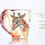 15.08 Pictură pe ceramică: Atelier C