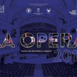 1.09 Concert de deschidere a noii stagiuni: La Opera